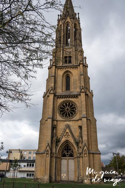 Templo de Garnison Metz